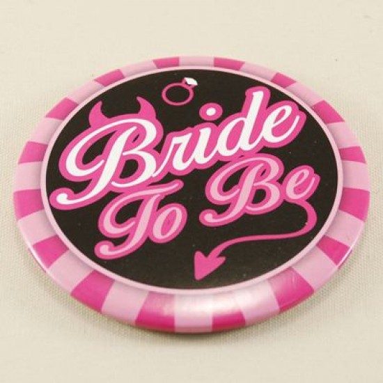 Bride To Be Rozet Seti 8 Adet